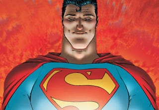 Illustration for article titled 10 Essential Superman Comics To Help You Forget Smallville