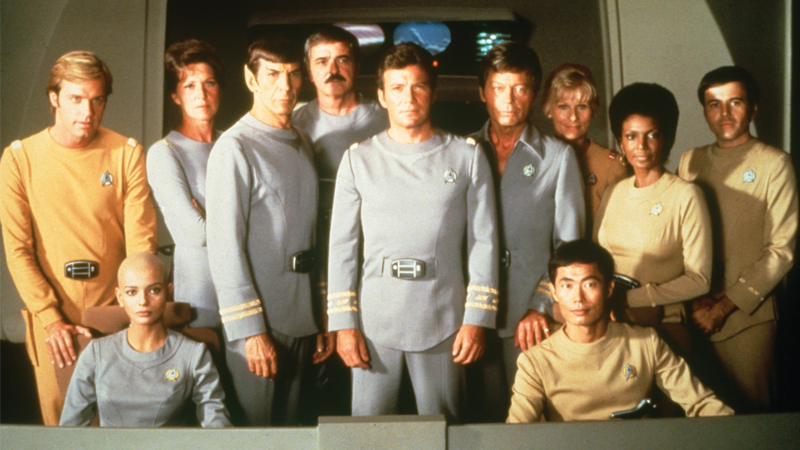 Star Trek: The Motion Picture Is Coming Back to Theaters, 40 Years Later
