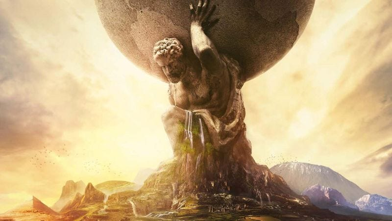 Illustration for article titled Civilization VI Got A Few Updates Today