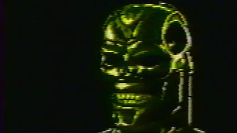 Illustration for article titled Here's What The Unreleased Terminator NES Game Looked Like