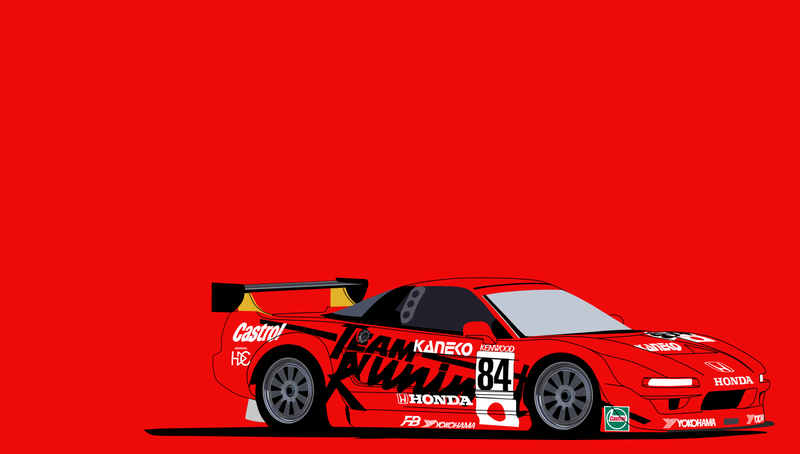 Illustration for article titled Gran Tourismo