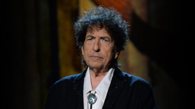 'Heeeeeeeeeurgghhhh,' Wheezes Bob Dylan In Delight After Hearing Positive Reviews For Latest Album