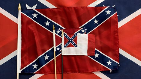 Bye! South Carolina Threatens to Secede (Again)