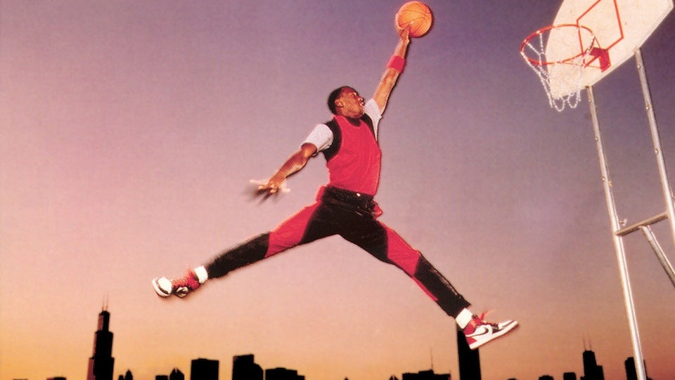 World And Teamed How Michael Nike Conquer Up The Jordan To xBCeQdorW