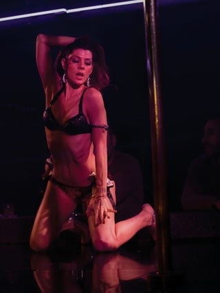 Illustration for article titled Want An Oscar Nomination? Play A Stripper Or A Prostitute
