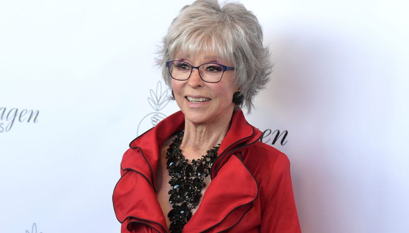 Illustration for article titled Rita Moreno Says Tony Kushner's 'Dictionary Spanish' in Draft of West Side Story Script Was 'Horrific'