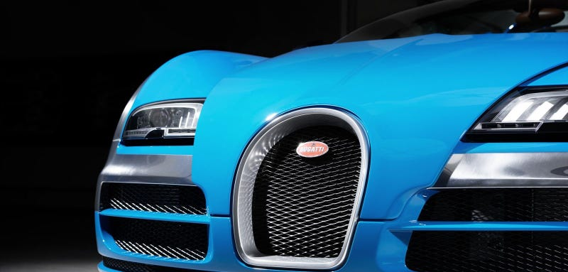 Illustration for article titled New Bugatti To Cost Entire Lamborghini More Than Old Bugatti