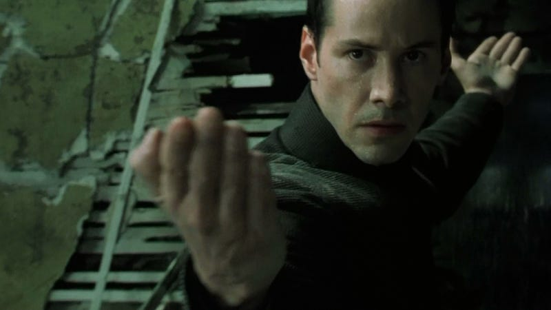 Maybe The Matrix Ruined Science Fiction Movies