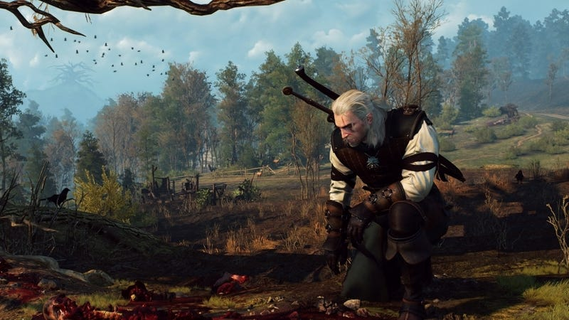 The Witcher 3 (CD Projekt RED)