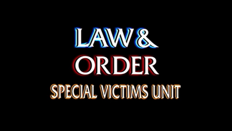 'Law & Order: SVU' Turns 20