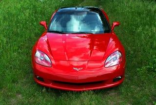 Illustration for article titled First GM 60-Day Money Back Return A Manual Transmission Corvette