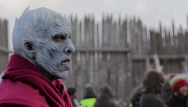 Game of Thrones  Amazing Prosthetics Get a Well-Deserved Spotlight in This Video Tribute