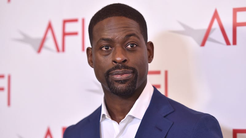 Illustration for article titled 'I Want To See More Movies About Lesser-Known Superheroes Like Black Panther, Candle Legs, Fuck Jockey, Staticky Picnic Table, And The Wireless Smell': 5 Questions With Sterling K. Brown