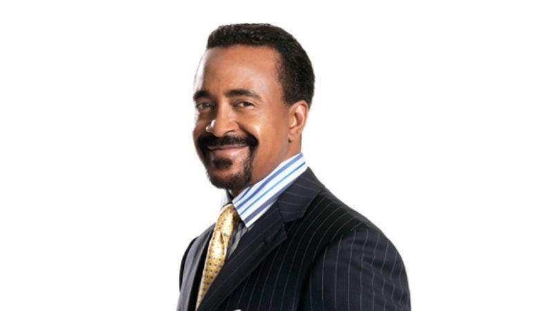 Illustration for article titled Tim Meadows