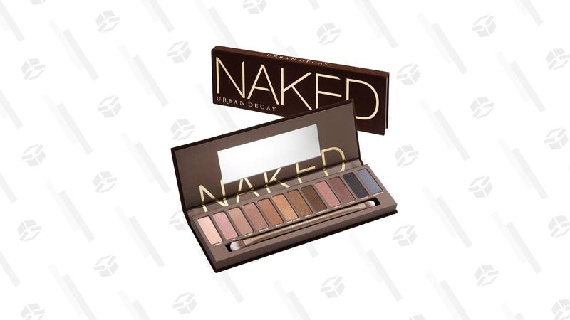 Urban Decay Naked Palette | $27 | Ulta