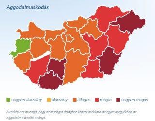 Illustration for article titled Vas megye lakóinál a legnagyobb nyugi, amíg bele nem köpsz a levesükbe