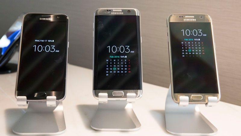 Illustration for article titled Galaxy S7, éste es el móvil con el que Samsung quiere volver a dominar Android