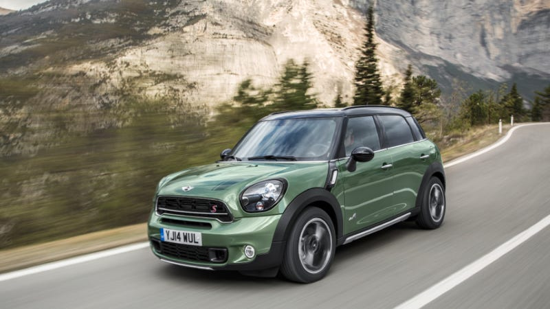 Mini Countryman The Ultimate Buyers Guide