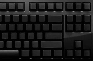 Illustration for article titled Das Ultimate Keyboard is Too Cool for Key Legends