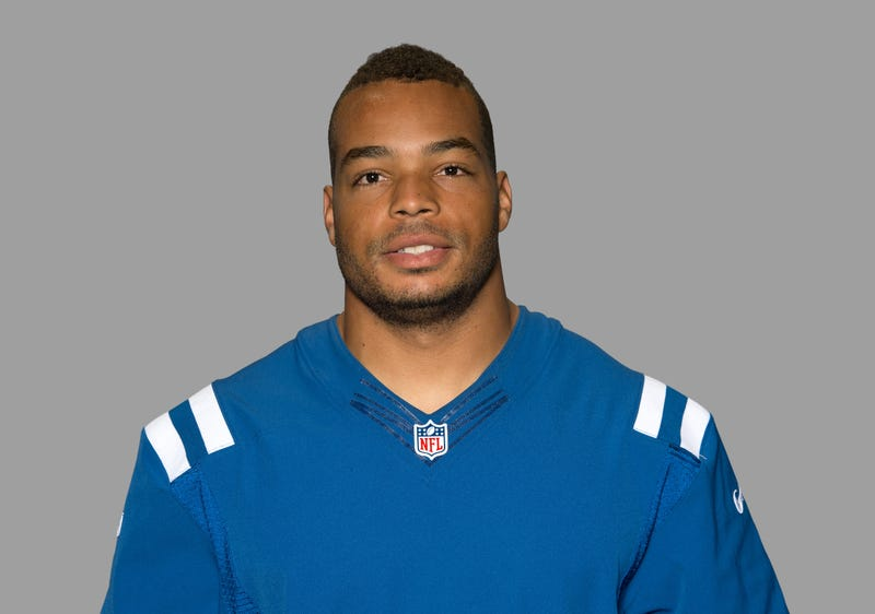 Illustration for article titled Colts Linebacker Josh McNary Charged With Rape