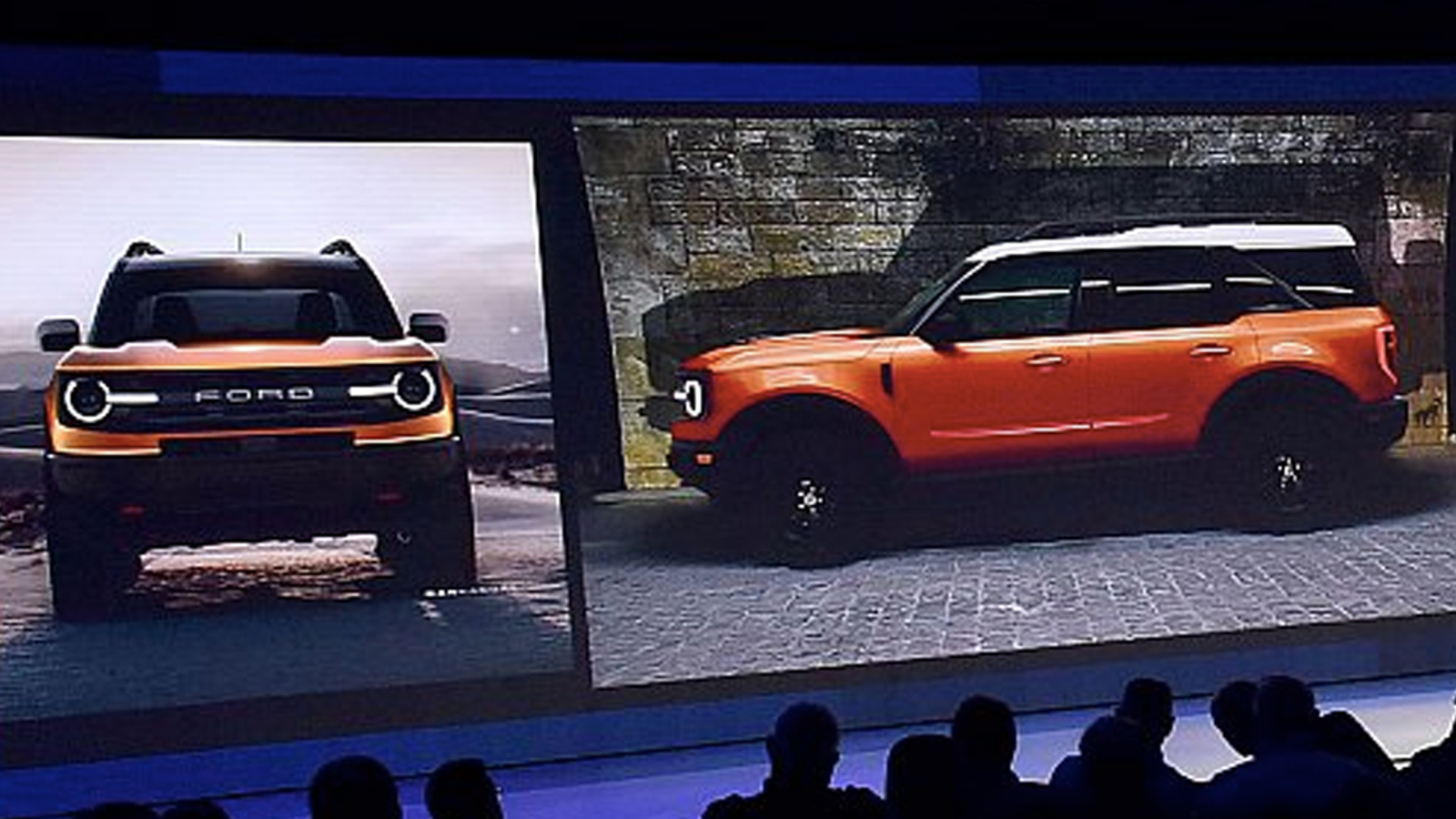 The New Baby Ford Bronco Could Be Called the Scout