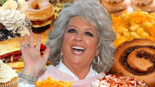 Illustration for article titled Paula Deen's Diabetic Debut Is a Shitshow