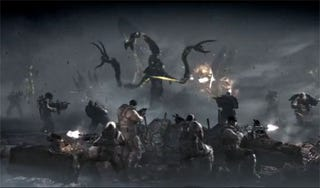 Illustration for article titled Gears 3 Doubles Up On Co-Op Campaign Mode Multiplayer