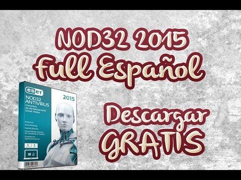 descargar nod32 para 64 bits windows 8 con crack