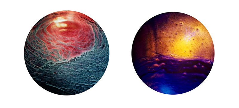 Illustration for article titled These Gorgeous Photos Show Whisky As You've Never Seen It Before