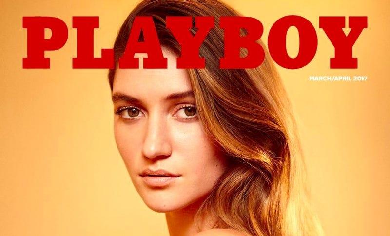 Image via Playboy.