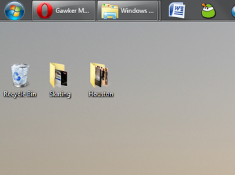Illustration for article titled Stop Windows 7 from Deleting Your Desktop Shortcuts