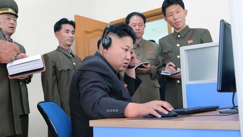 Illustration for article titled Corea del Norte está difundiendo códigos extraños por la radio y nadie sabe qué significan