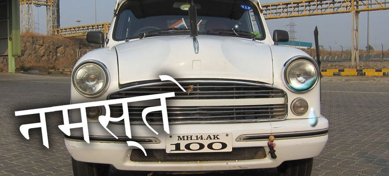 Illustration for article titled Hindustan Ambassador Production May Be Finally Ending