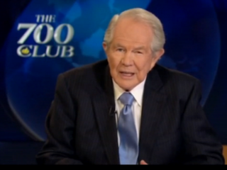 Illustration for article titled VIDEO: Pat Robertson on GOP Extremism