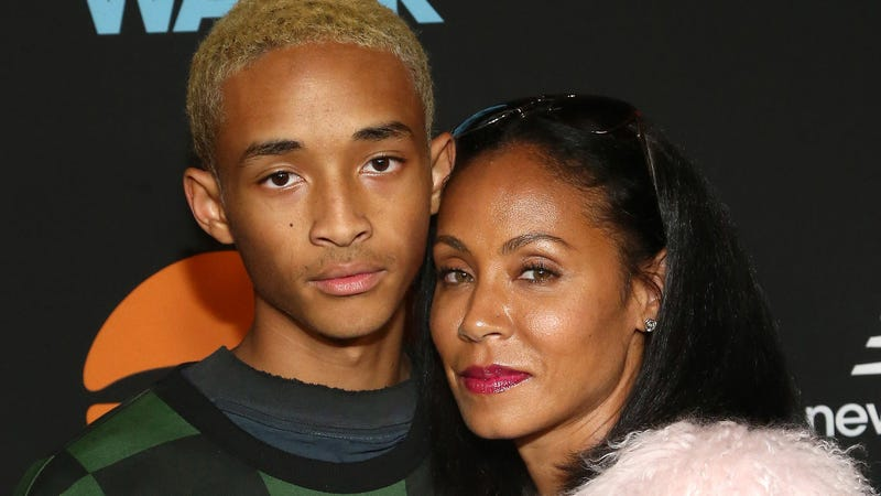 Illustration for article titled Jada Pinkett Smith Was 'Devastated' When Son Jaden Asked to Be Emancipated at 15