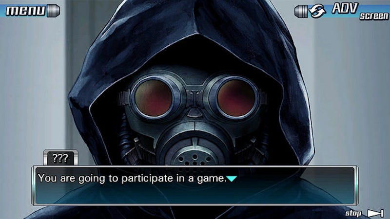 Illustration for article titled Now Way More People Can Play The Zero Escape Series