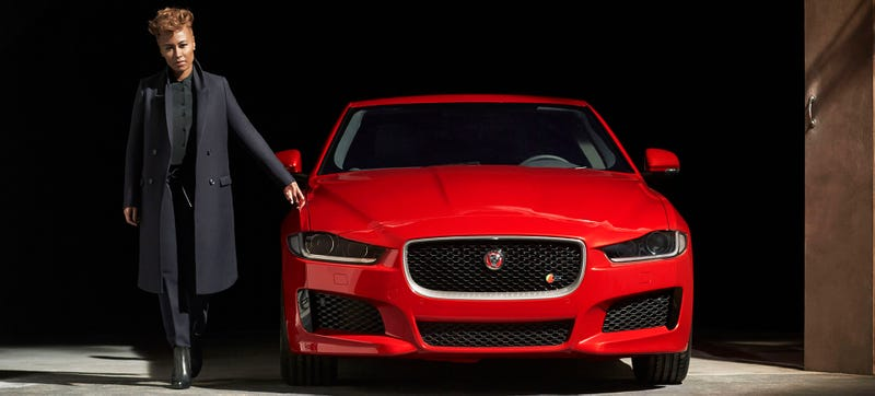 Illustration for article titled Would You Buy A Jaguar XE Instead Of A BMW 3-Series?