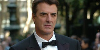 Chris Noth as Mr. Big in Sex and the City (New York Daily News/Getty Images)