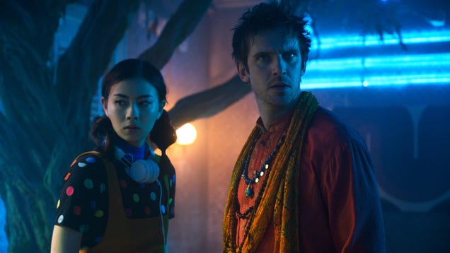 Legion becomes a literal horror show with one of its creepiest threats ever