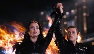 Illustration for article titled I was a Hunger Games hater