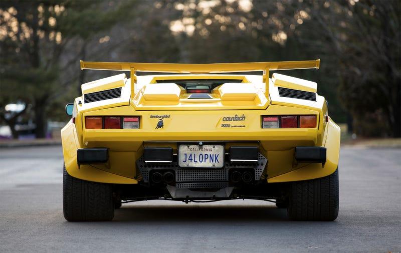 (Image Credit: Lamborghini. Altered, obviously.)