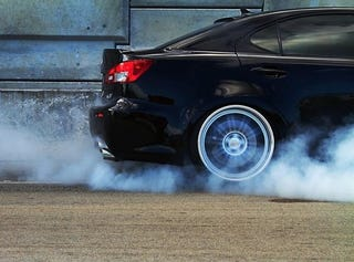 Illustration for article titled Toyota's Brake Recall: A Danger To Enthusiasts?