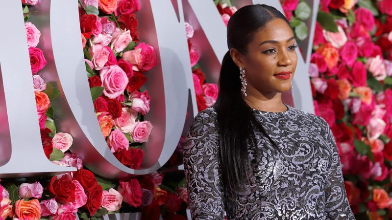 Illustration for article titled Tiffany Haddish Reveals She Was Raped as a Teen by a Police Cadet