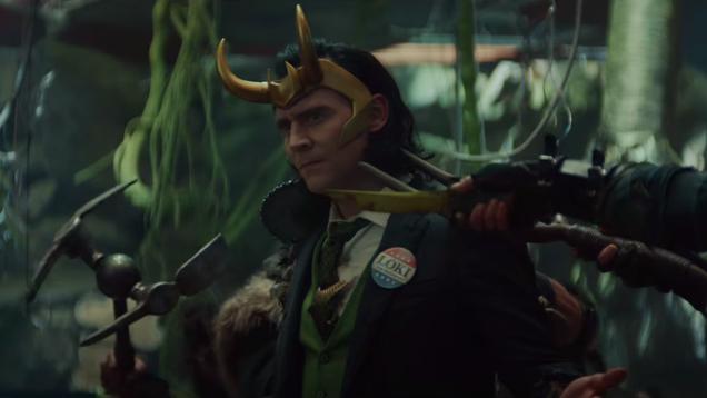 Loki s Latest Trailer Is a Timey Wimey Joyride Through the MCU