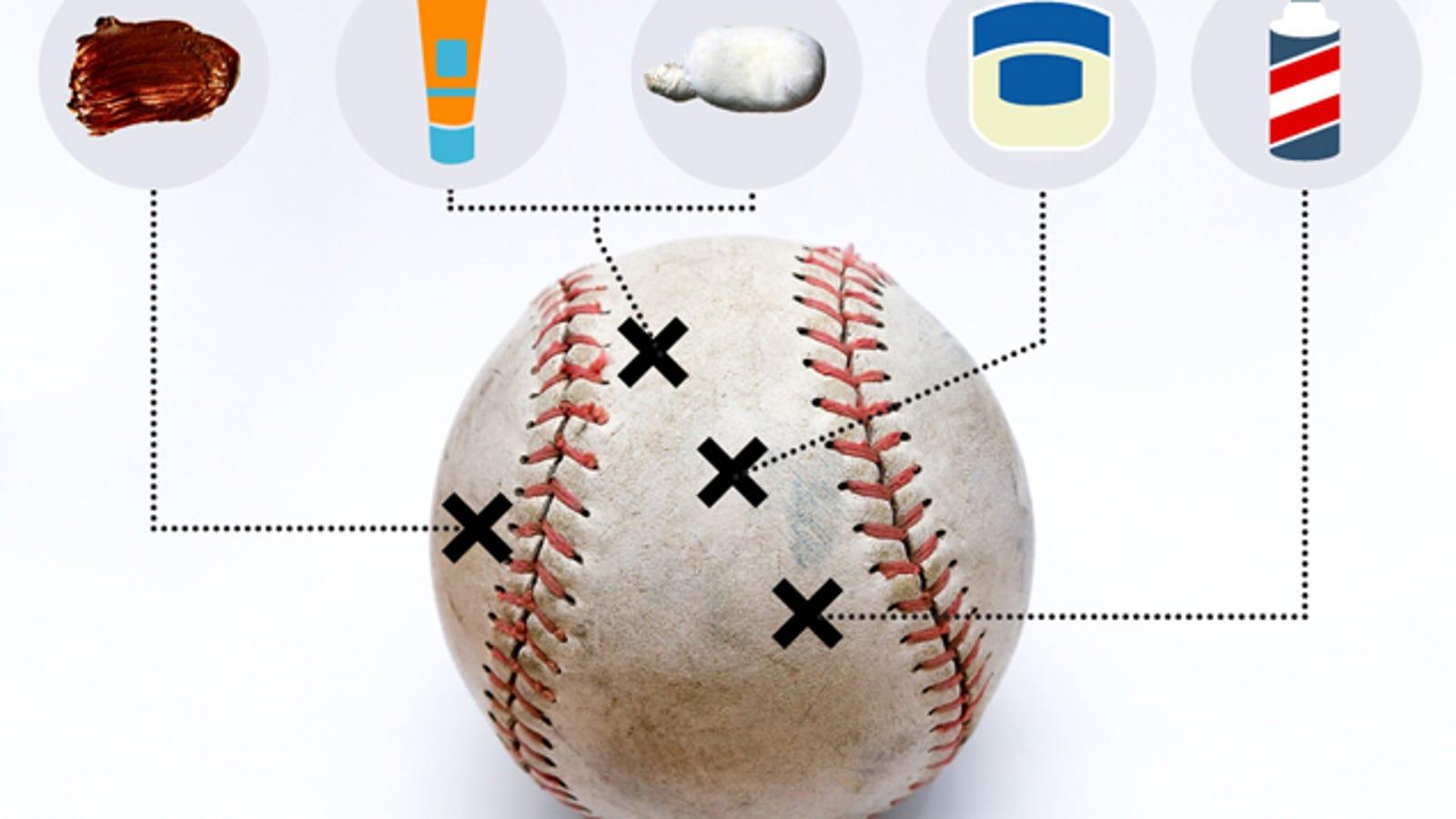 Easy ball batter easy go scene two