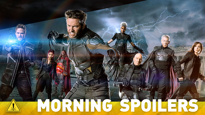 Illustration for article titled A Live-Action X-Men TV Show Is In The Works!