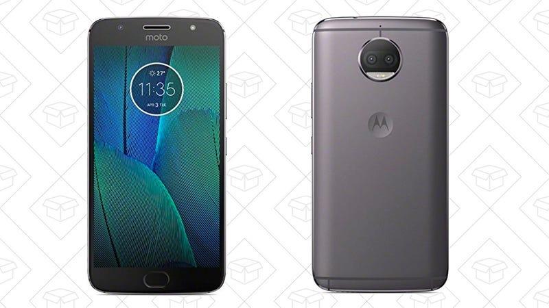 Motorola MOTO G5S Plus | $220 | Amazon