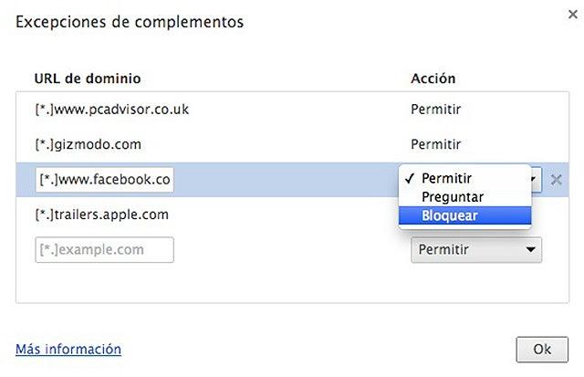 Cómo desactivar la reproducción automática de vídeos en Facebook