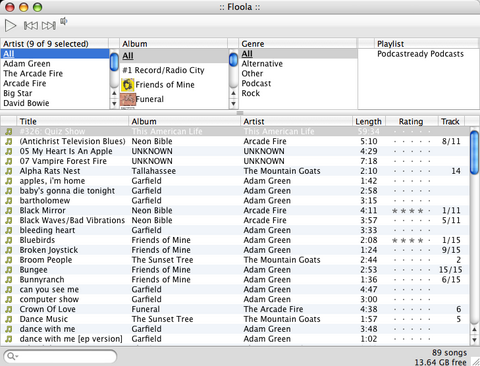 All Of The Live Forever   How To Put Music On Ipod Nano