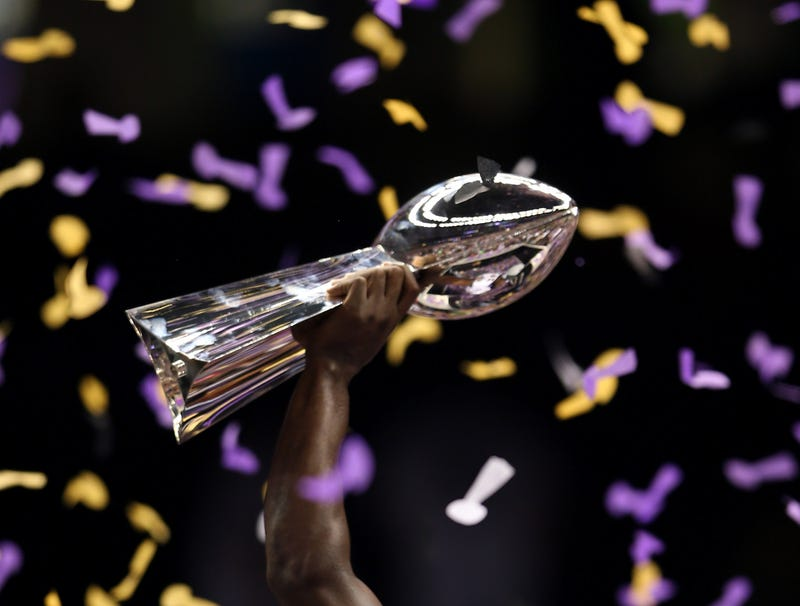 Illustration for article titled Super Bowl Confetti Made Entirely From Shredded Concussion Studies